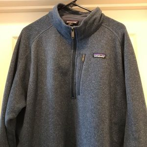 🛑BRAND NEW PATAGONIA PULLOVER🛑